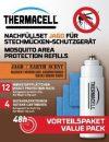 Thermacell E-4 48órás vadász utántöltő (4pat+12lap)