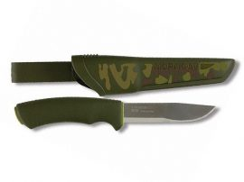 Mora Bushcraft Forest Camo