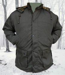 "Kabát ""Alaska"""