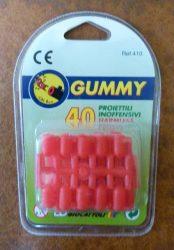 Játékpuskához gumipatron