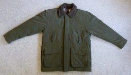 Kabát mikroszálas