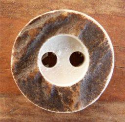 Agancsgomb 15 mm