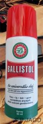 BALLISTOL univerzális ápoló spray 50 ml