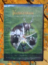 DVD: Vadásziskola