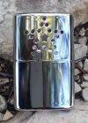Kézmelegítő benzines