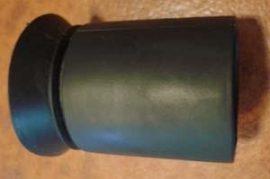 Wegu távcsővédő gumi 60x38 mm