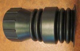 Wegu távcsővédő gumi 90x43 mm