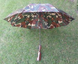 Esernyő puska