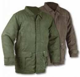 Exclusive Afars kabát