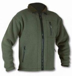 Fleece Wind Afars kabát