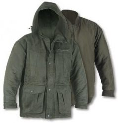 Extreme kabát