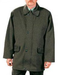 Banner RAVEN kabát