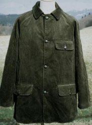 Banner DON kabát