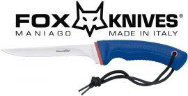 Black Fox filéző kés