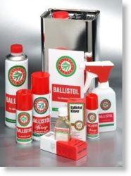 Ballistol fegyverolaj 500 ml