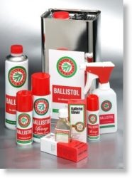 Ballistol fegyverolaj spray 50ml