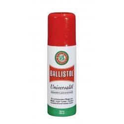 Ballistol fegyverolaj spray 100ml