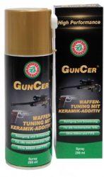 GunCer fegyver tuningolaj kerámia adalékkal 200ml