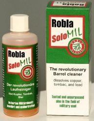 Csõtisztító Robla Solo Mil 65ml
