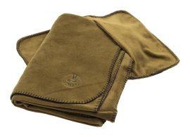 Fleece ülőpárna és takaró