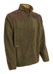 M-Tramp Supersoft fleece dzseki