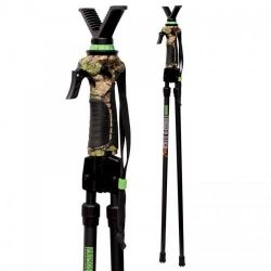 Jim Shockey trigger stick bipod Gen2 lõbot
