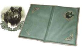 Lespárna -szublimált nyomattal vaddisznó