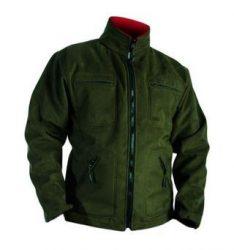 Greenline 2 oldalas vízálló kabát