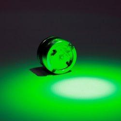 Lumintop Hunter T5 Zöld Led